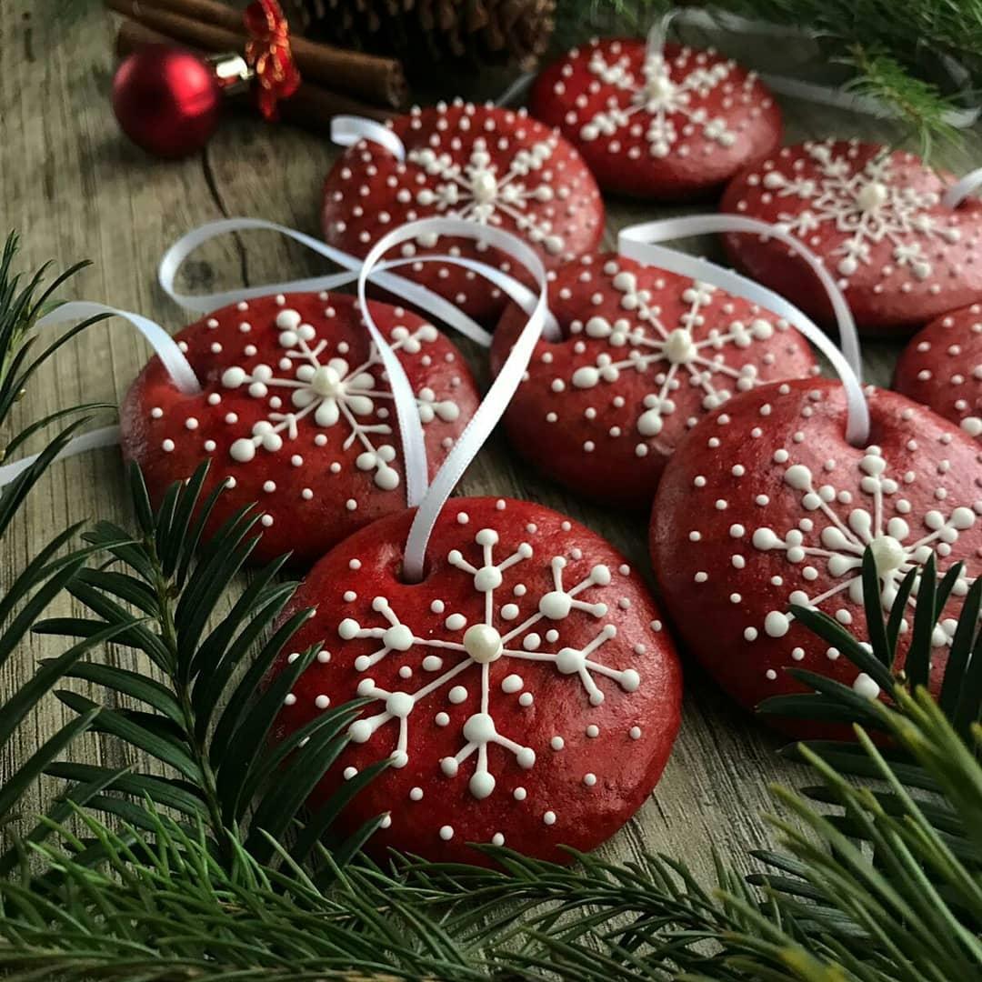 Čas vianočný u nás doma :) - Obrázok č. 7