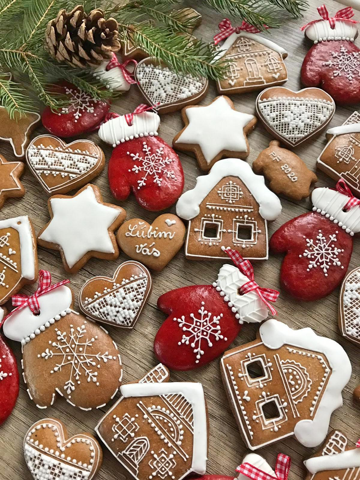 Čas vianočný u nás doma :) - Obrázok č. 10