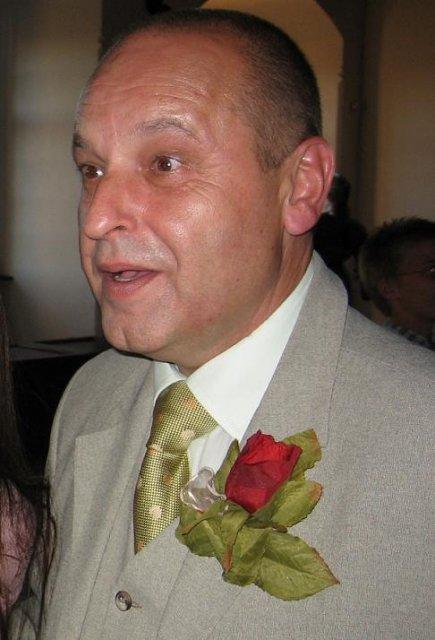 Hella Kratochvílová{{_AND_}}Vlastimil Kratochvíl - Tak toto je on.....