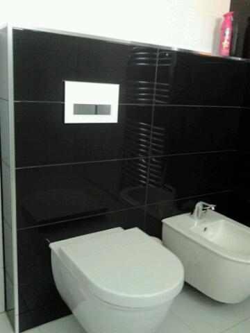 Neúplná kúpelka... - Nove tlacitka :-)
