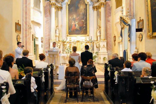 Evelyn{{_AND_}}Martin - Kostol sv.Anny v Trnave