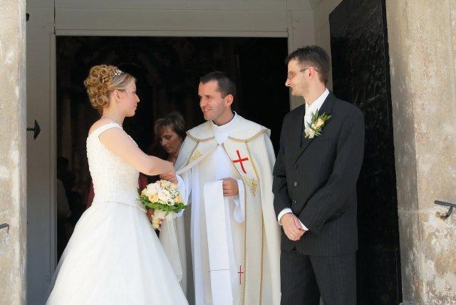 Evelyn{{_AND_}}Martin - Už manželia...