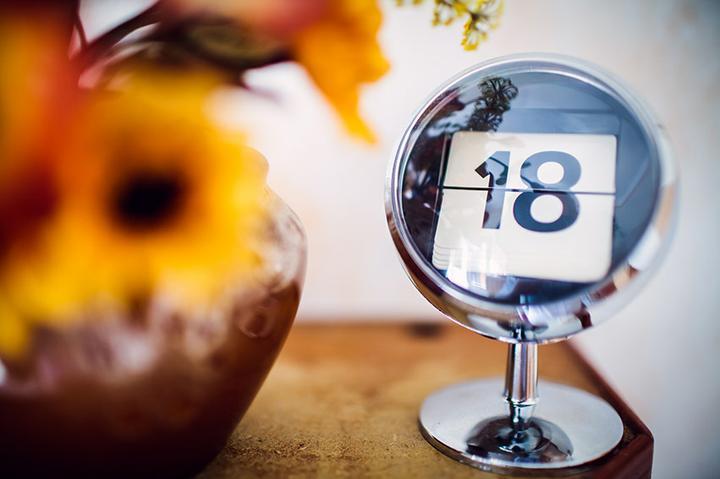 {{_AND_}}2 pomerančová Háčka - 18 dní po svatbě a máme fotky a ještě k tomu osmnáctka v datu svatby.. :)