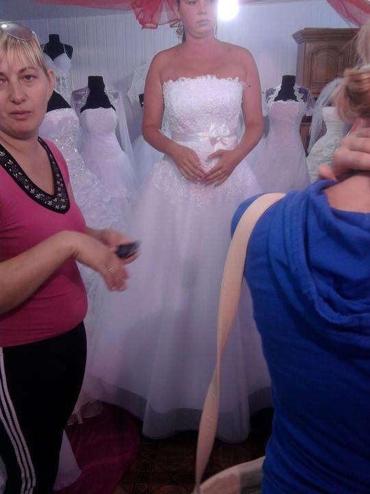 Šaty z Ukrajiny (Užhorod) - Obrázok č. 81