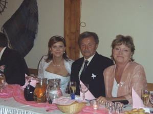 moji rodicia, ktorych velmi lubim