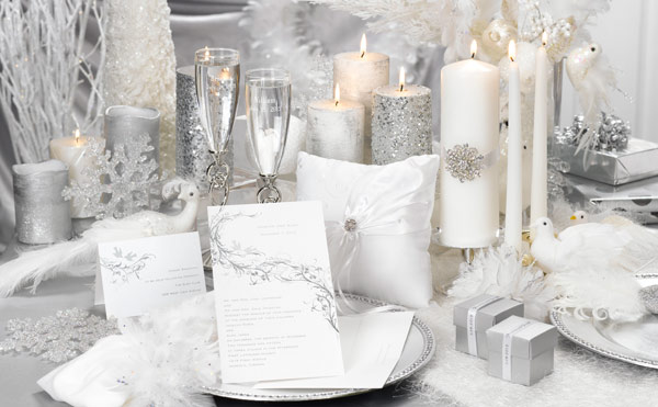 Winter Wedding - Obrázok č. 93