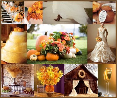 Septembrová svadba na tému: Jeseň - Obrázok č. 139