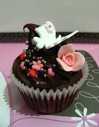 Svadobné cupcakes :) - Obrázok č. 66
