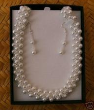 moje perly na krk :)