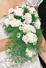 kytička nevěsty