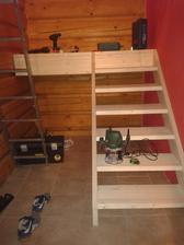 Rebrík čoskoro nahradí pohodlnejsi sposob :D