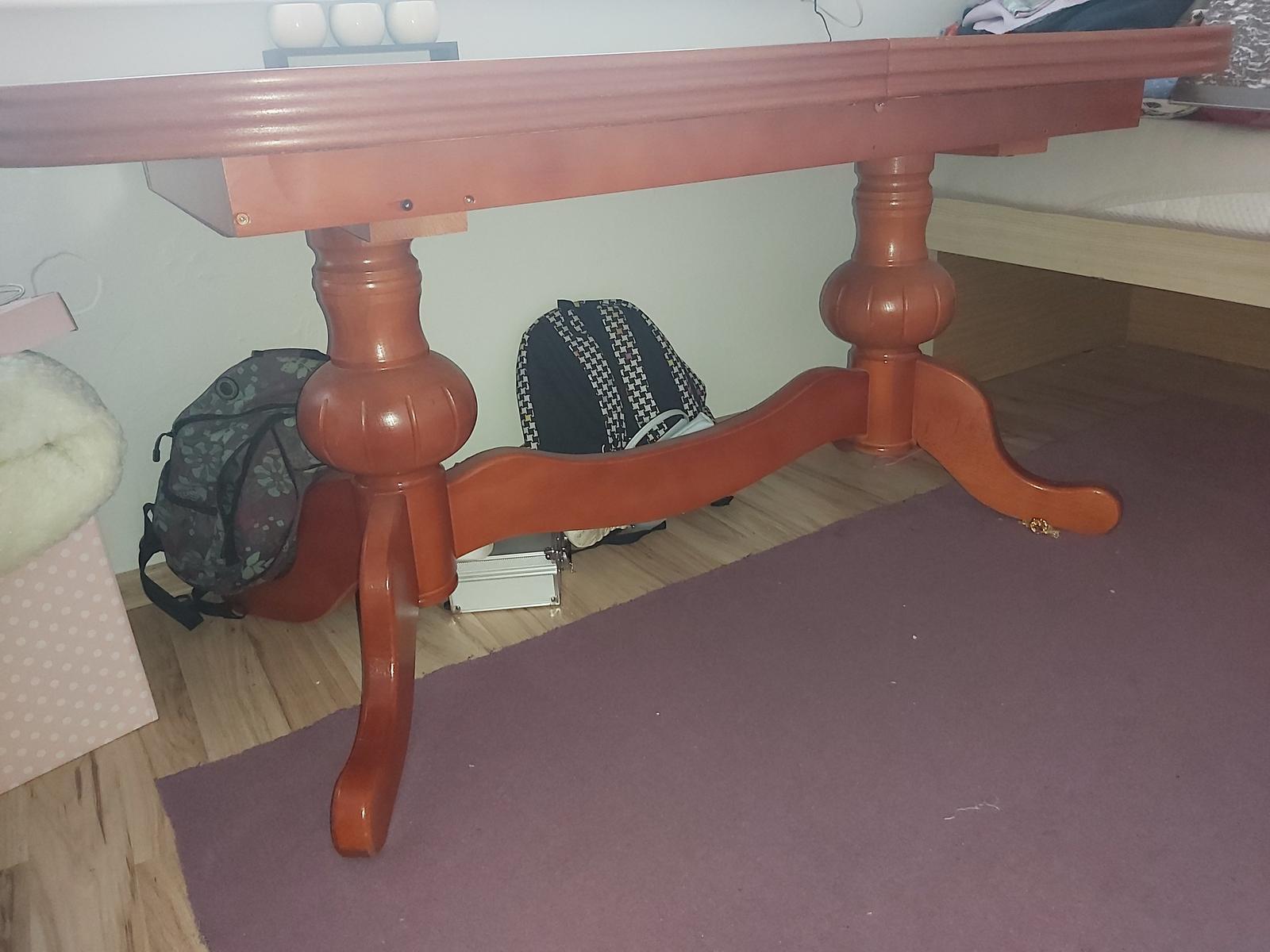 jedalensky stol - Obrázok č. 1