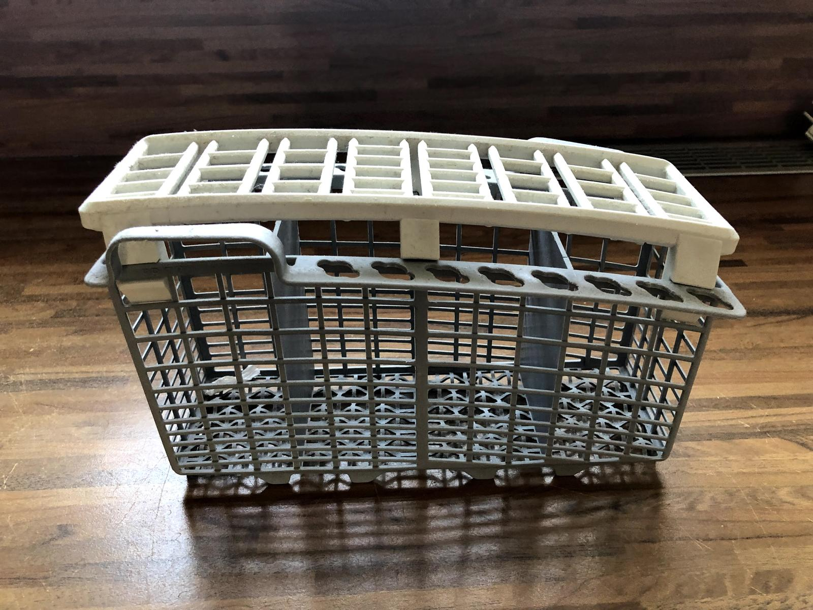 košík do umývačky riadu - kôš na príbory - Obrázok č. 1