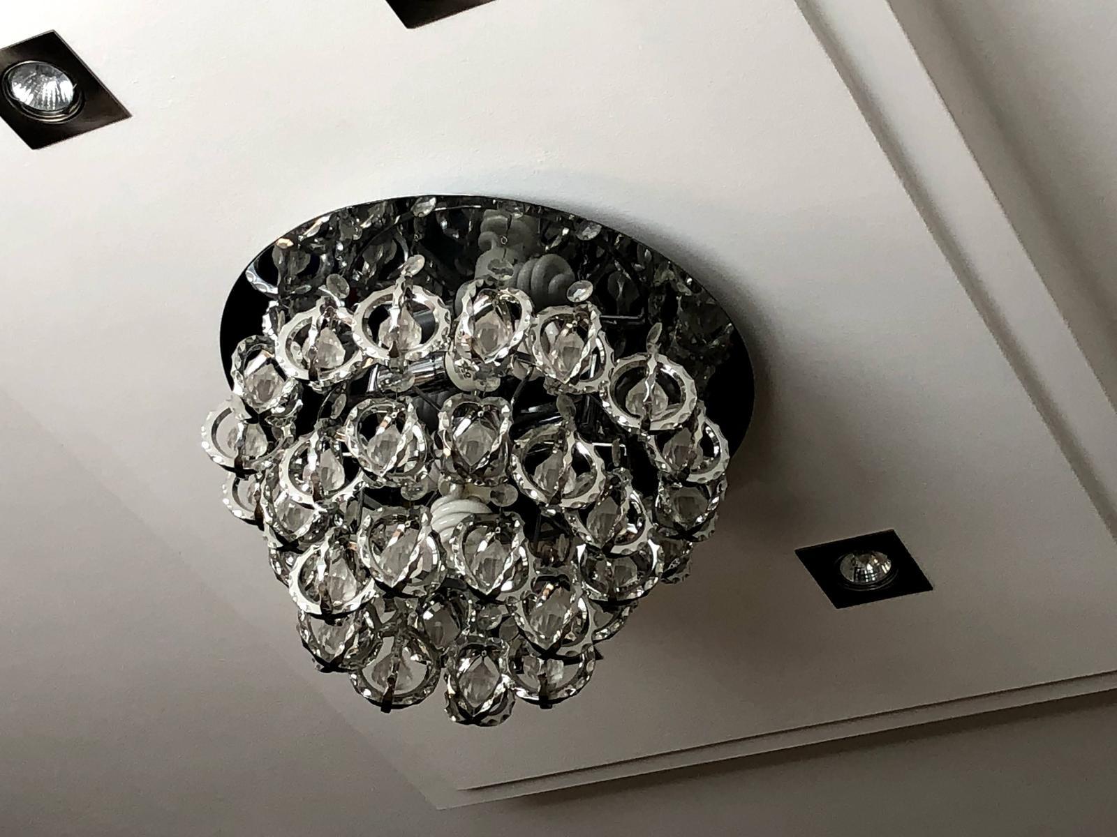 lampa zavesná - Obrázok č. 1