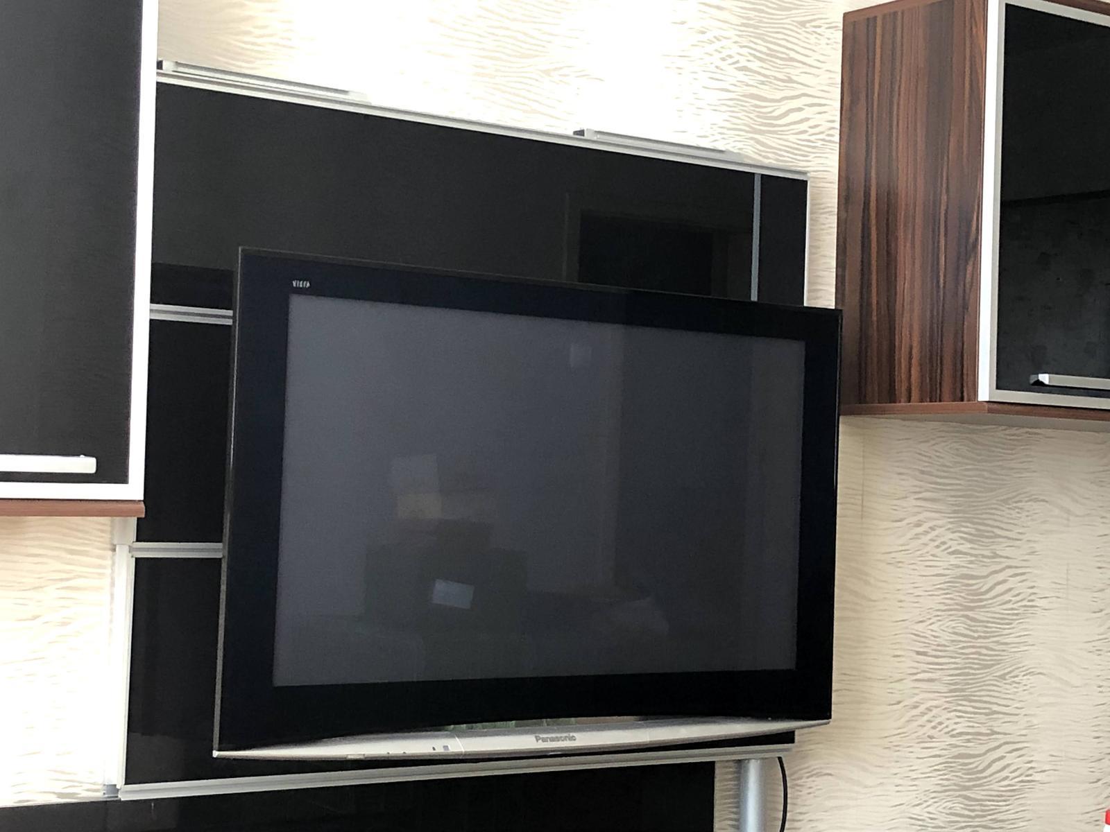 TV panasonic viera plazma full HD - Obrázok č. 1