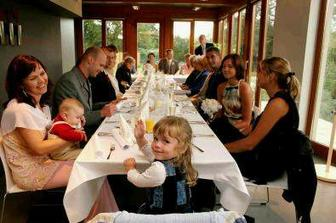 hostina v Katovně