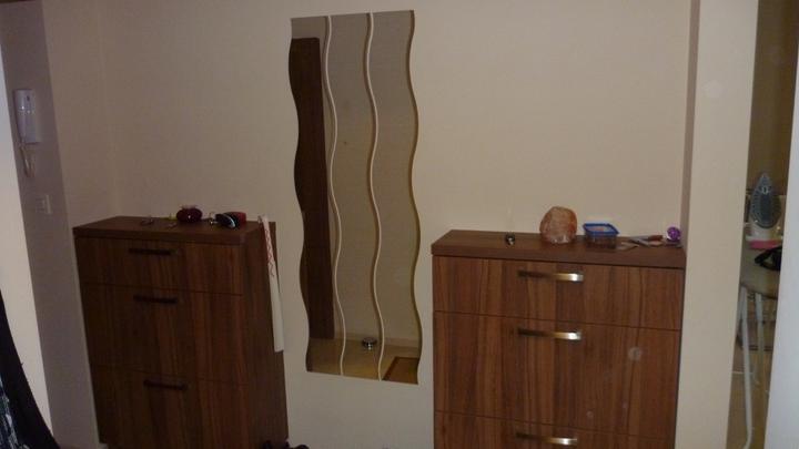 4 izbový byt v Dúbravke - Vstupná hala