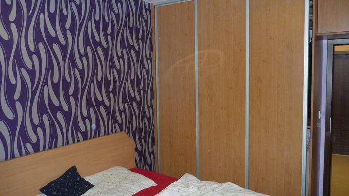 4 izbový byt v Dúbravke - Spálňa