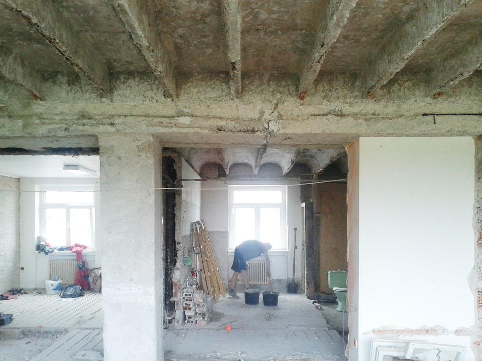 Rekonštrukcia Bytu G - BA Staré mesto - Obrázok č. 26
