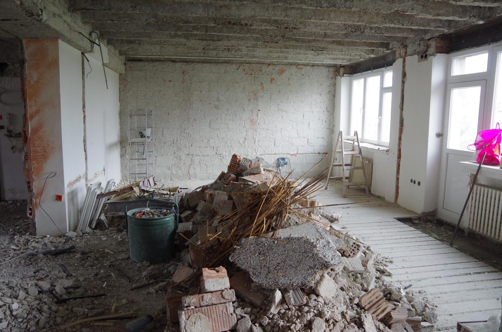 Rekonštrukcia Bytu G - BA Staré mesto - Obrázok č. 29