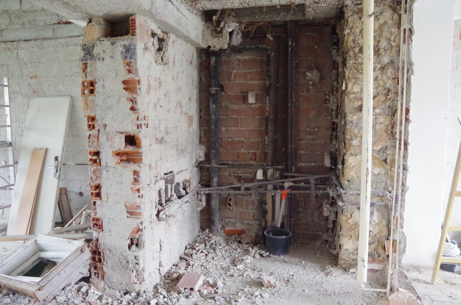 Rekonštrukcia Bytu G - BA Staré mesto - Obrázok č. 27
