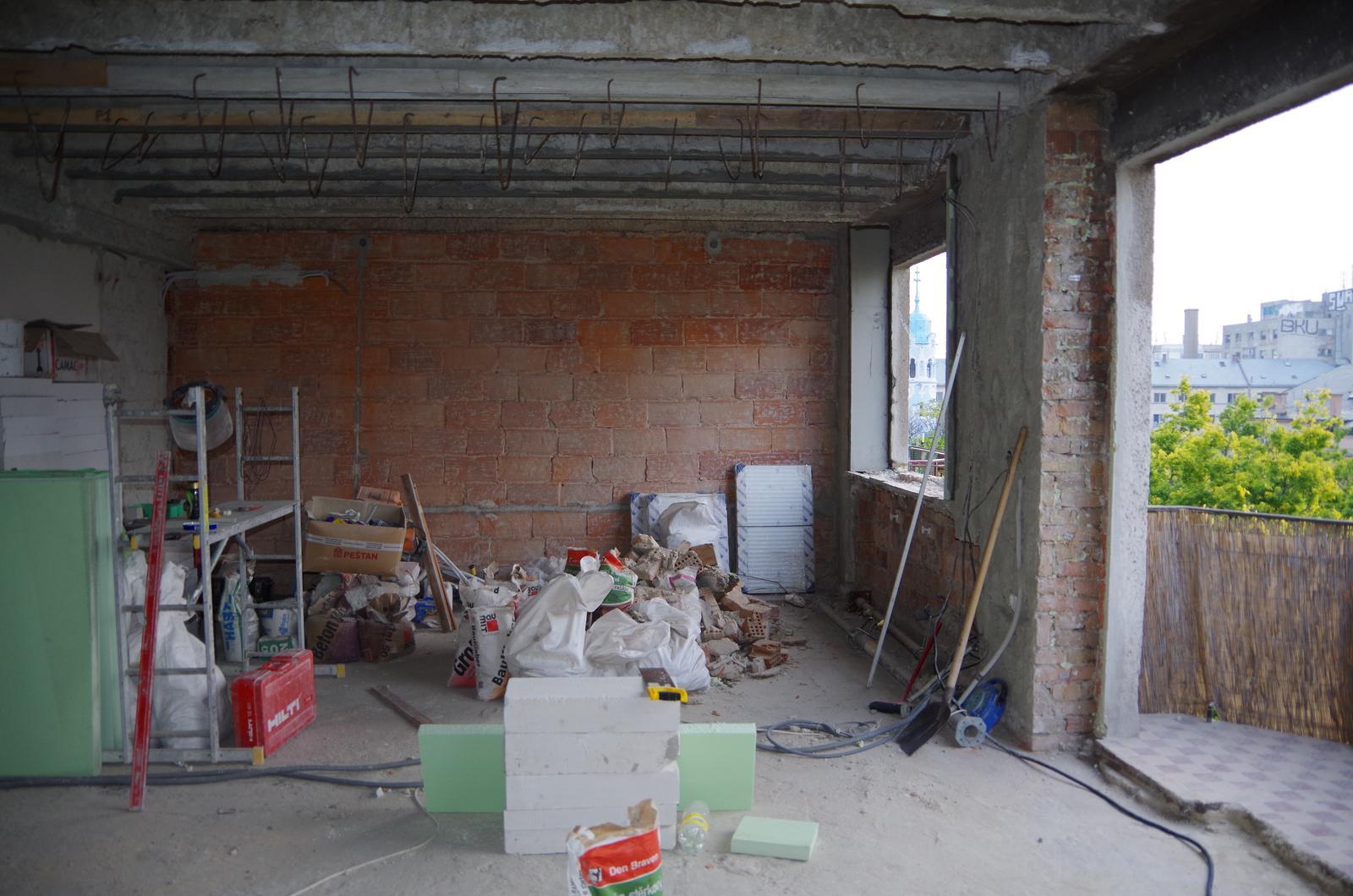 Rekonštrukcia Bytu G - BA Staré mesto - Obrázok č. 48