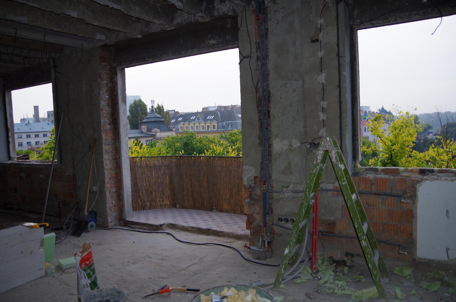 Rekonštrukcia Bytu G - BA Staré mesto - Obrázok č. 49