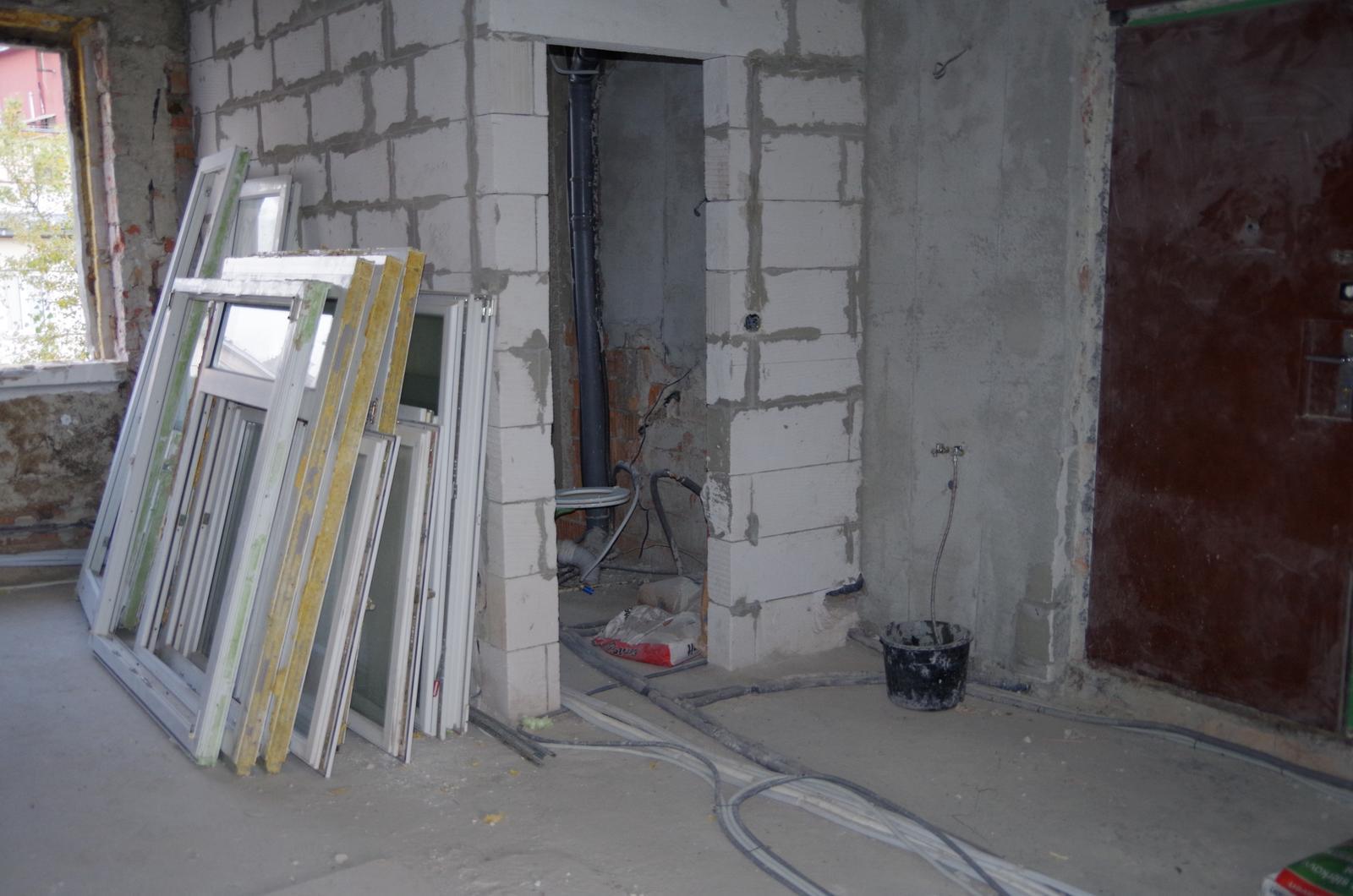 Rekonštrukcia Bytu G - BA Staré mesto - Obrázok č. 50