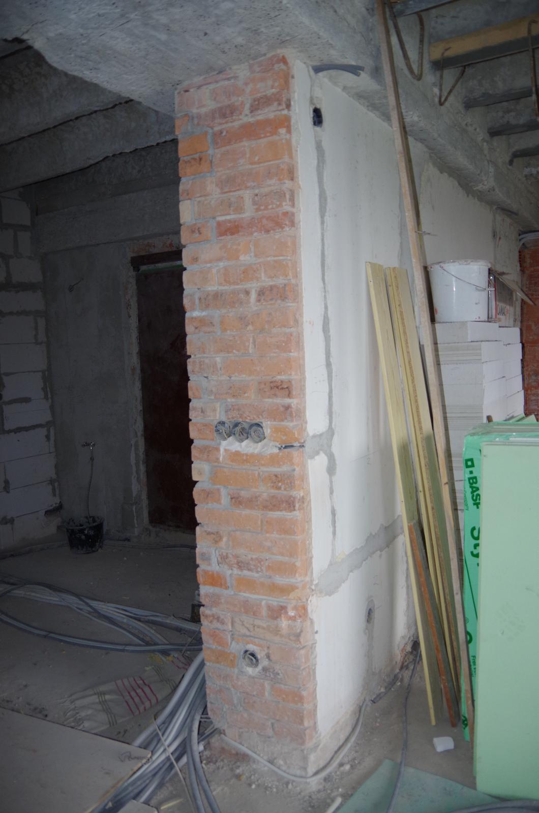 Rekonštrukcia Bytu G - BA Staré mesto - Obrázok č. 54