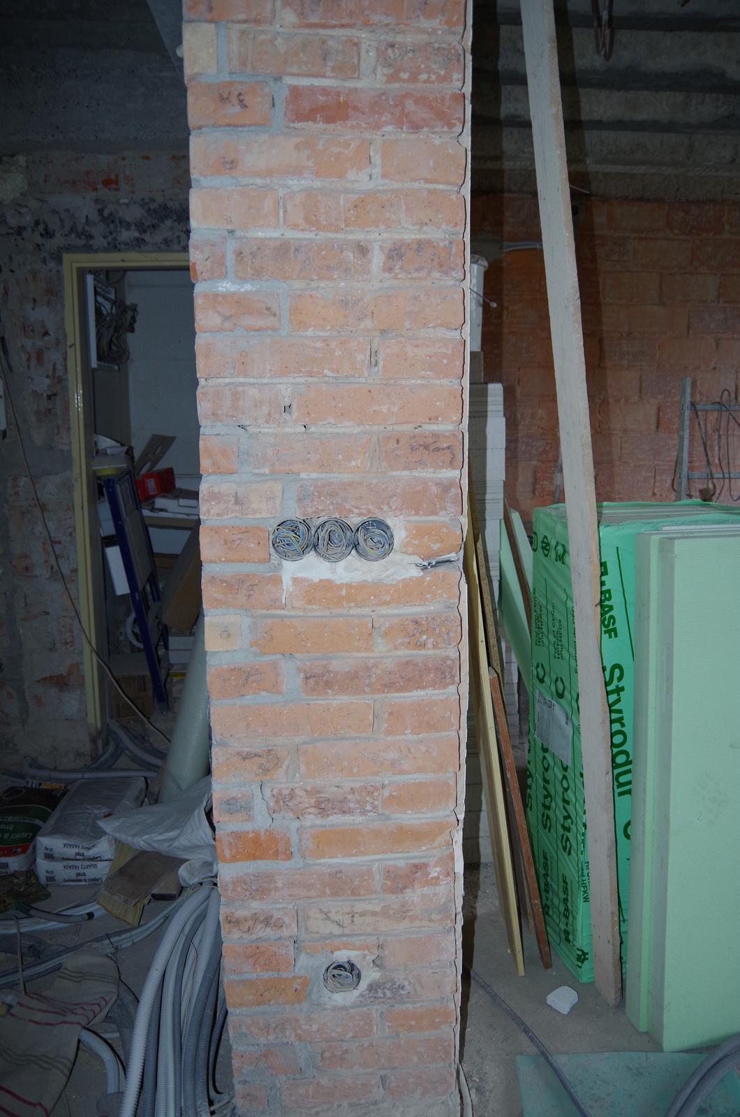 Rekonštrukcia Bytu G - BA Staré mesto - Obrázok č. 55