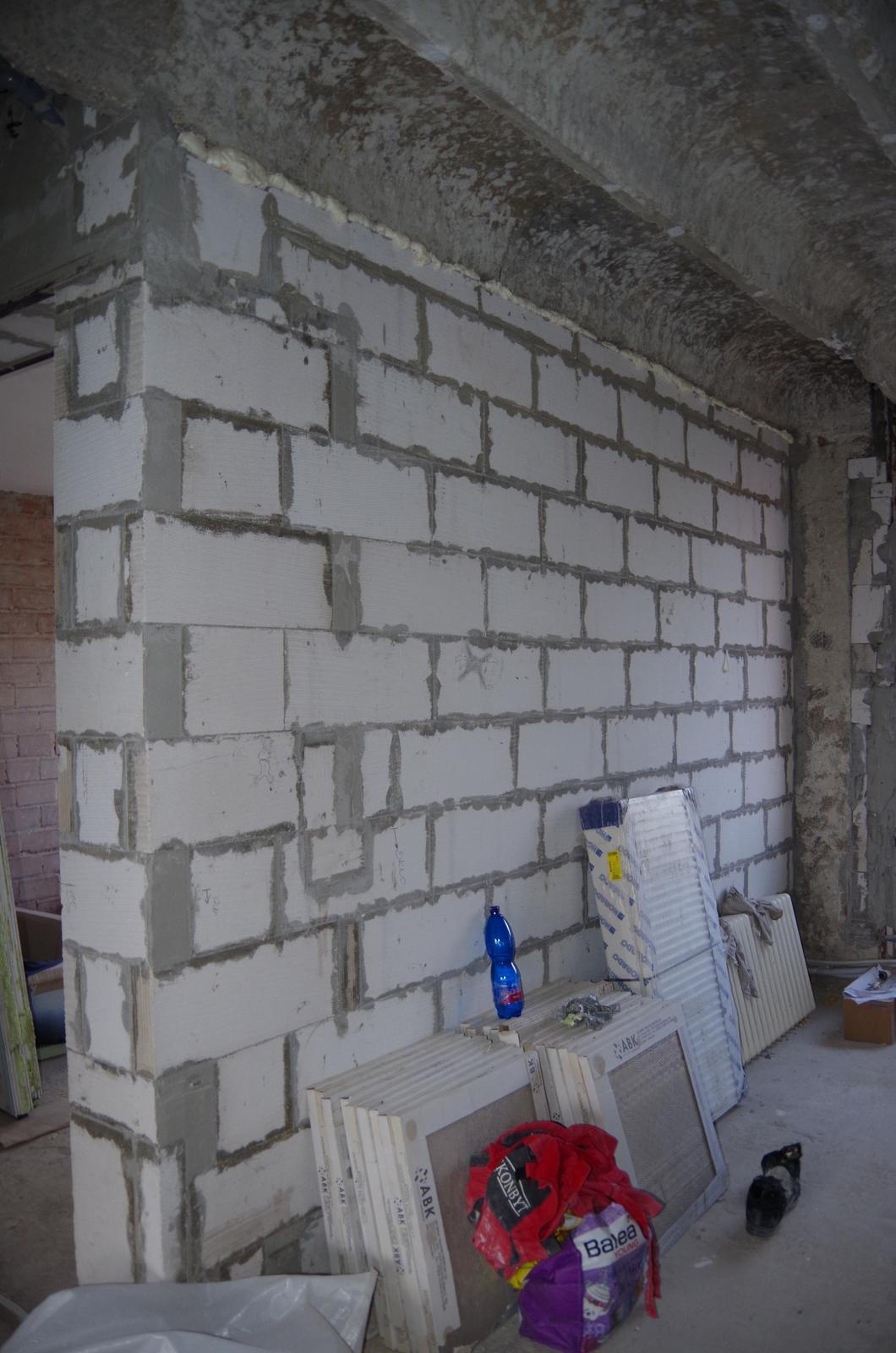 Rekonštrukcia Bytu G - BA Staré mesto - Obrázok č. 52
