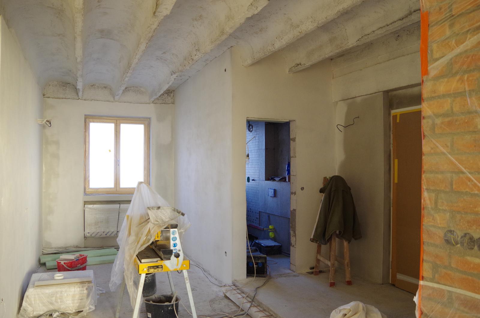 Rekonštrukcia Bytu G - BA Staré mesto - Obrázok č. 47