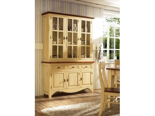 Kredenc, nábytok ktorý je vždy v móde - Obrázok č. 29