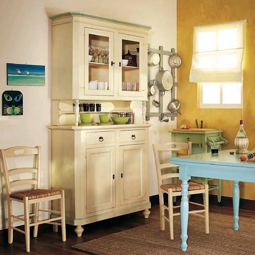 Kredenc, nábytok ktorý je vždy v móde - Obrázok č. 27