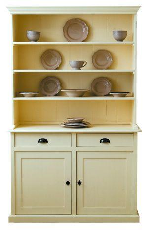 Kredenc, nábytok ktorý je vždy v móde - Obrázok č. 25