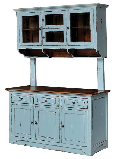 Kredenc, nábytok ktorý je vždy v móde - Obrázok č. 24