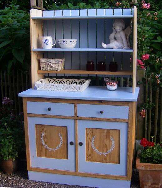 Kredenc, nábytok ktorý je vždy v móde - Obrázok č. 18
