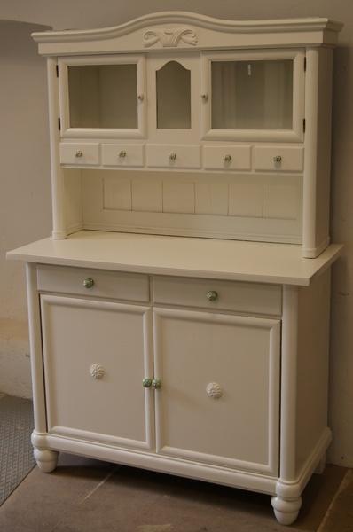 Kredenc, nábytok ktorý je vždy v móde - Obrázok č. 14