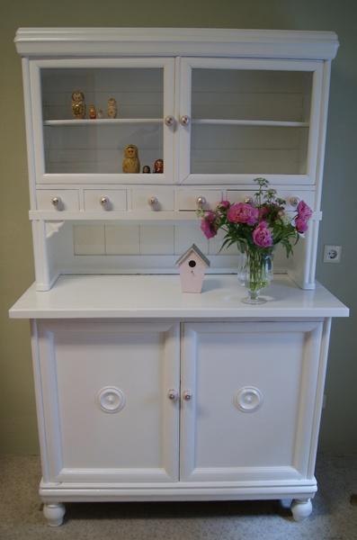Kredenc, nábytok ktorý je vždy v móde - Obrázok č. 10