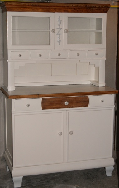 Kredenc, nábytok ktorý je vždy v móde - Obrázok č. 9