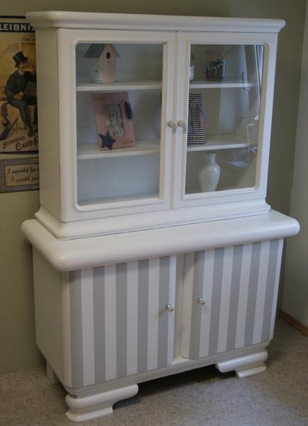 Kredenc, nábytok ktorý je vždy v móde - Obrázok č. 5