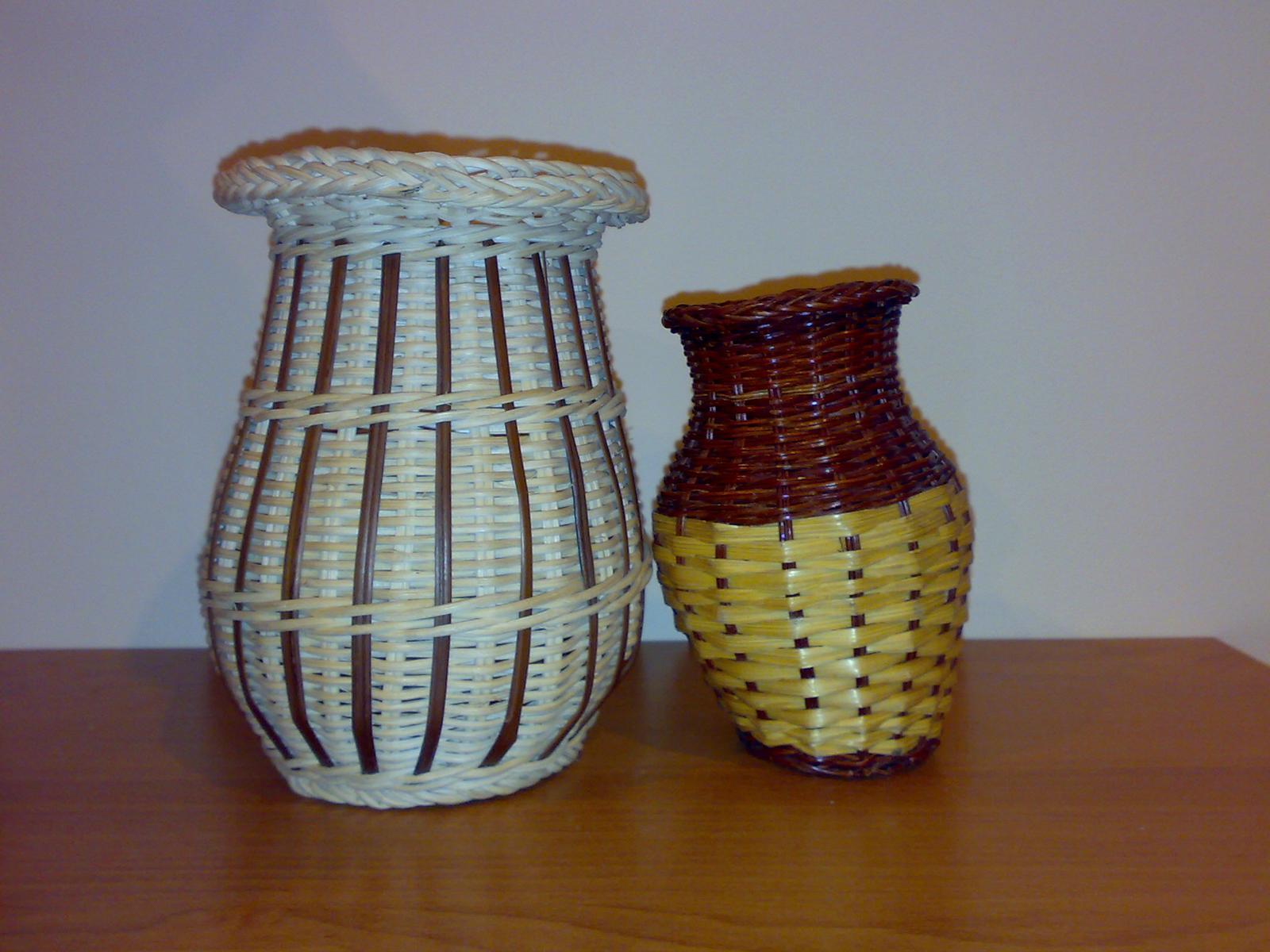 Váza-prútie - Obrázok č. 1
