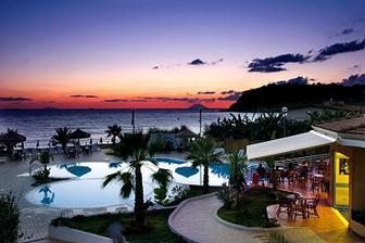 hotel Ipomea