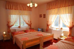 a náš manželský pokojík :-)