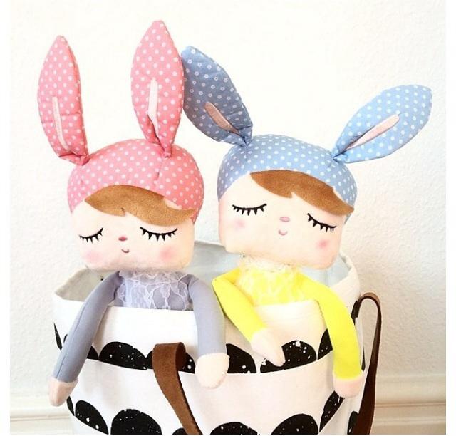 Co jsem zatím vybrala - Obě panenky objednáne :-)