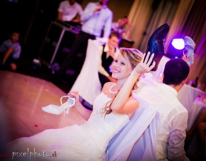 soundeffects - Pripravíme Vám svetelnú show na Vašu svadbu !