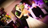 Dobrý DJ´s a fajn svetlo - vynikajúca svadba !