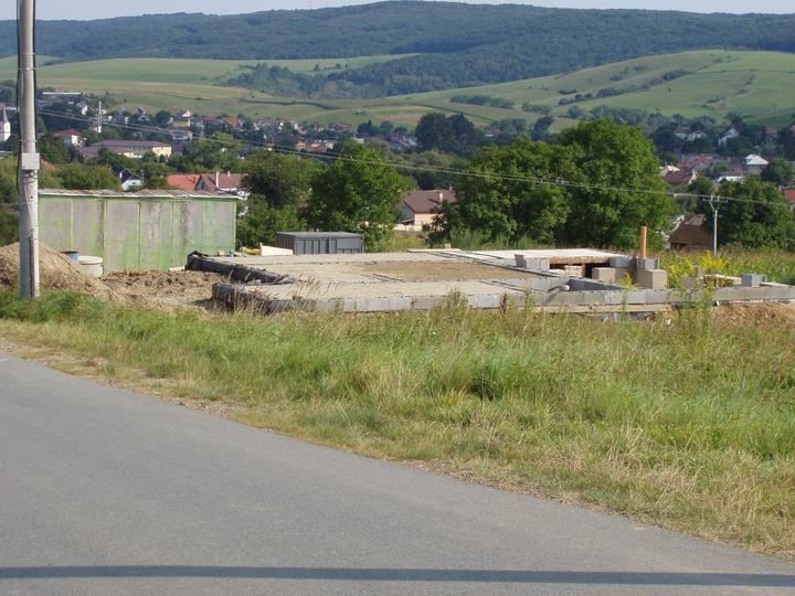 Domcek :) APS K01 - August 2011