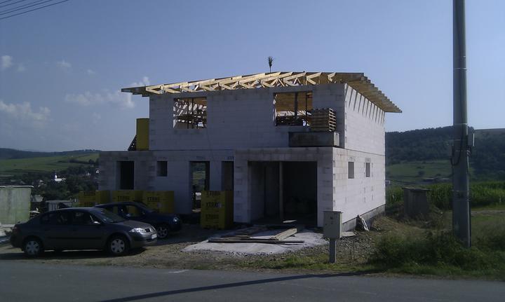 Domcek :) APS K01 - August 2012