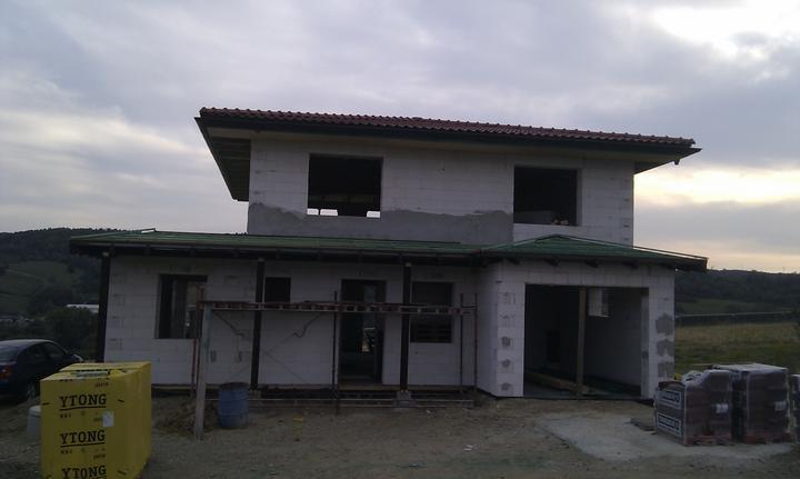 Domcek :) APS K01 - Oktober 2012